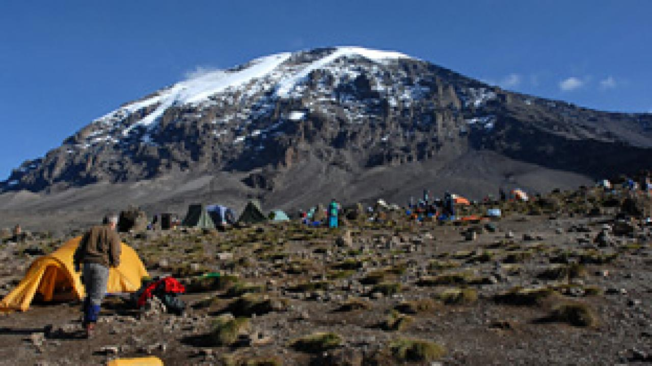 Mount Kilimanjaro Hikes | Travel Channel
