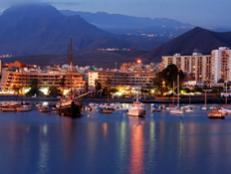 Tenerife is the largest island in the Canary Island archipelago, which is part of Spain.