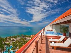 <p>Our list of the best beach resorts in Mexico.</p>
