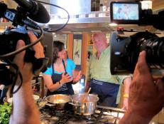 Travel Channel talks one-on-one with Bizarre Foods host Andrew Zimmern in an in-depth Q & A about his life as an foodie, world traveler and family man.
