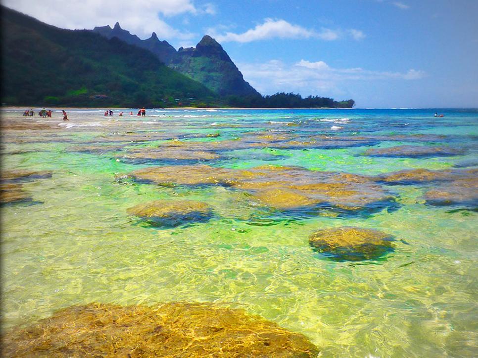 Scenic Hawaii Hawaii Vacation Destinations Ideas And