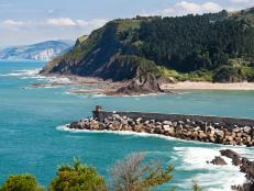 If you're looking for a European beach getaway that's less well-known than Côte d'Azur and Costa del Sol, this rugged coastal region fringing the Atlantic is full of surprises.
