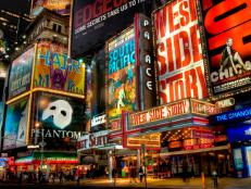 Travel Channel has tips on how you can save money on Broadway plays, including Wicked and Lion King.