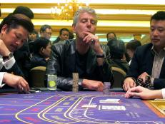Explore Macau like Tony Bourdain.