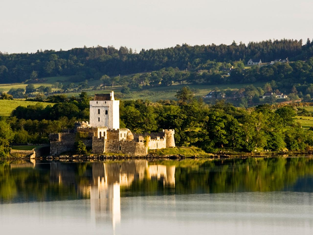 best castles in ireland | ireland vacation destinations, ideas and