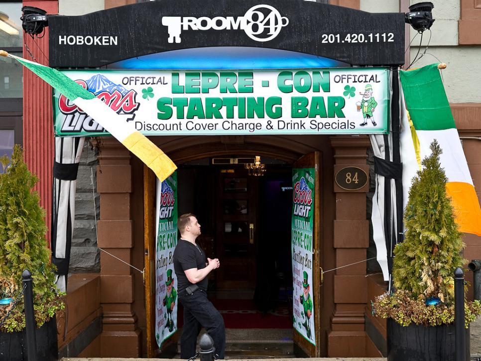 World's Wackiest Pub Crawls | Travel Channel