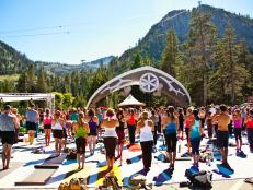 Wanderlust festival co-founder Jeff Krasno shares the philosophy that ignited this series of unique yoga and music gatherings. Discover why they're catching on like brushfire.