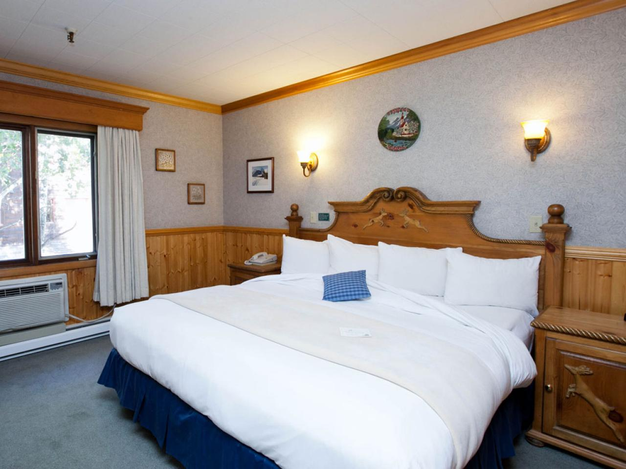 Alpenhof Lodge 5 Hotels for One Night Stands