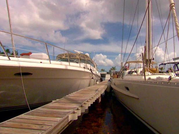 Us Virgin Islands Top Spots Travel Channel