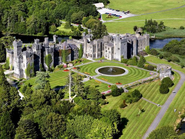 Honeymoon In Ireland Travel Channel