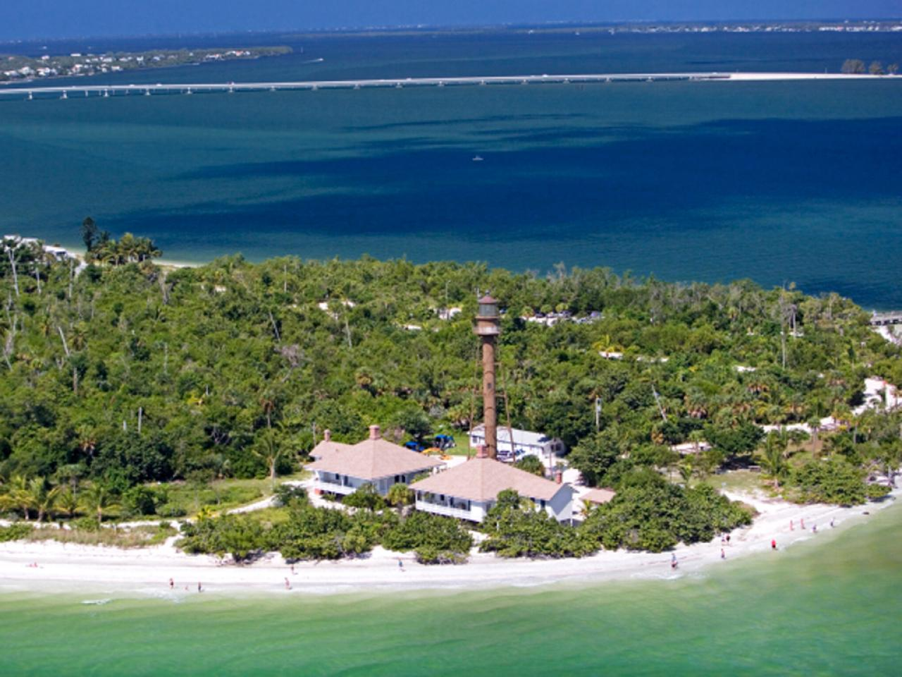 Sanibel Island Florida: Florida Island Vacations : 5 Favorite Florida Island