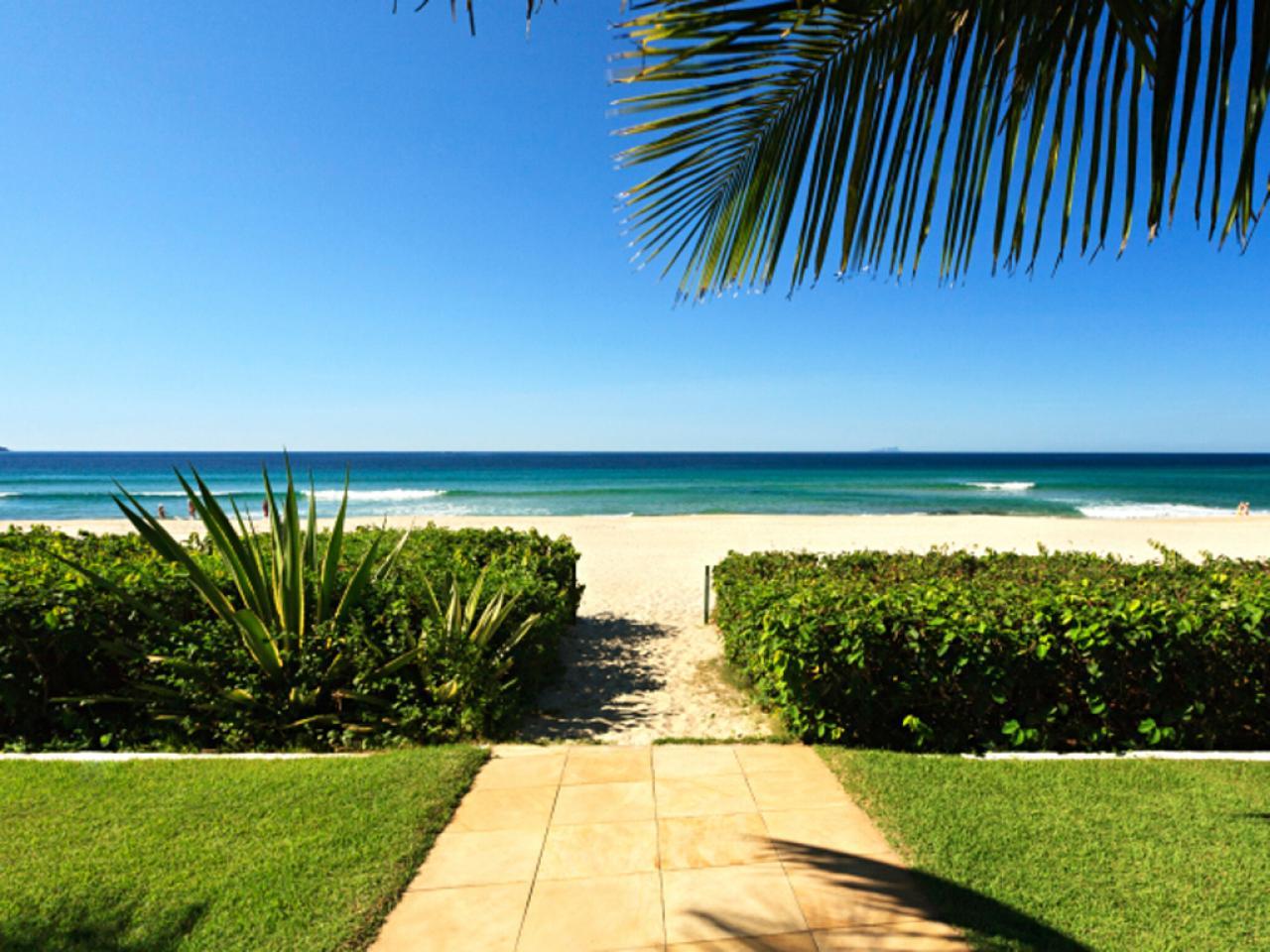 Best Beaches In Brazil Sao Paulo State