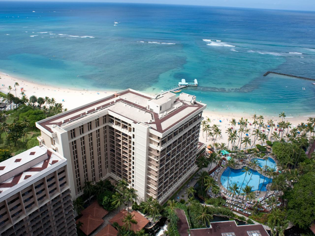The Largest Resort In Hawaii Amenity Packed Hilton Hawaiian Village Has More To Offer Families Than Any Other Property