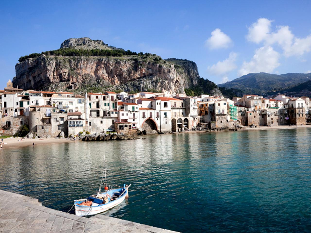 Best Sandy Beaches On South Coast Of Sicily