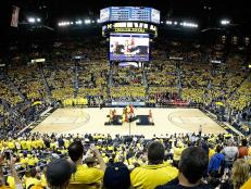 Crisler Center, Ann Arbor