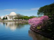Get Travel Channel's guide to Washington, DC.