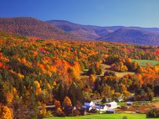 <p>See our picks for where to go in September.</p>