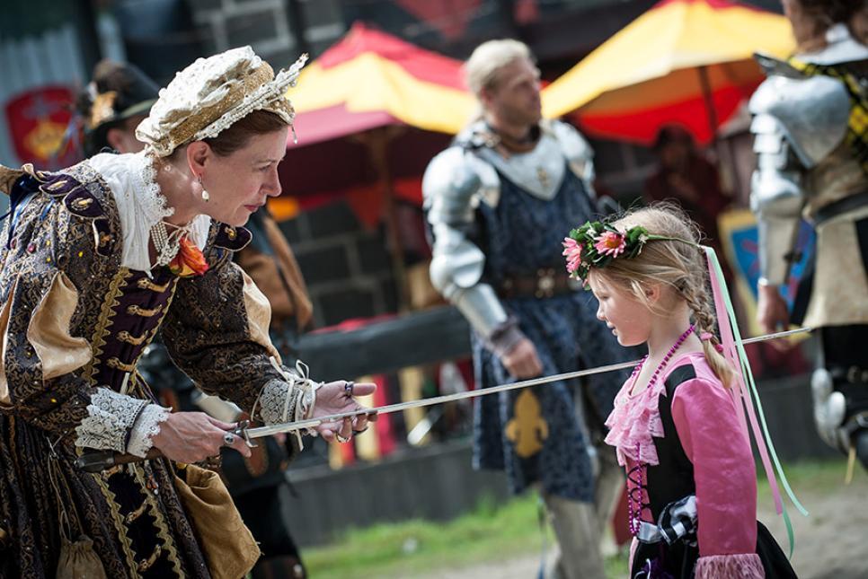 Sterling Renaissance Festival 2020.Best Renaissance Festivals In The Us Arts And Culture