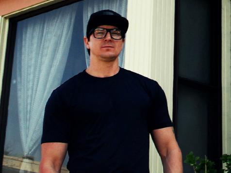 Up Close and Personal With Zak Bagans