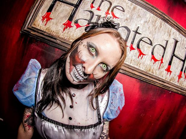 America's Scariest Halloween Attractions : Haunted : TravelChannel