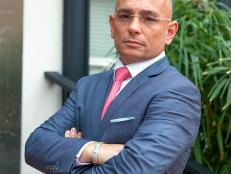 Meet Anthony Melchiorri host of Hotel Impossible.