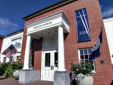 Nantucket Historical Association Whaling Museum
