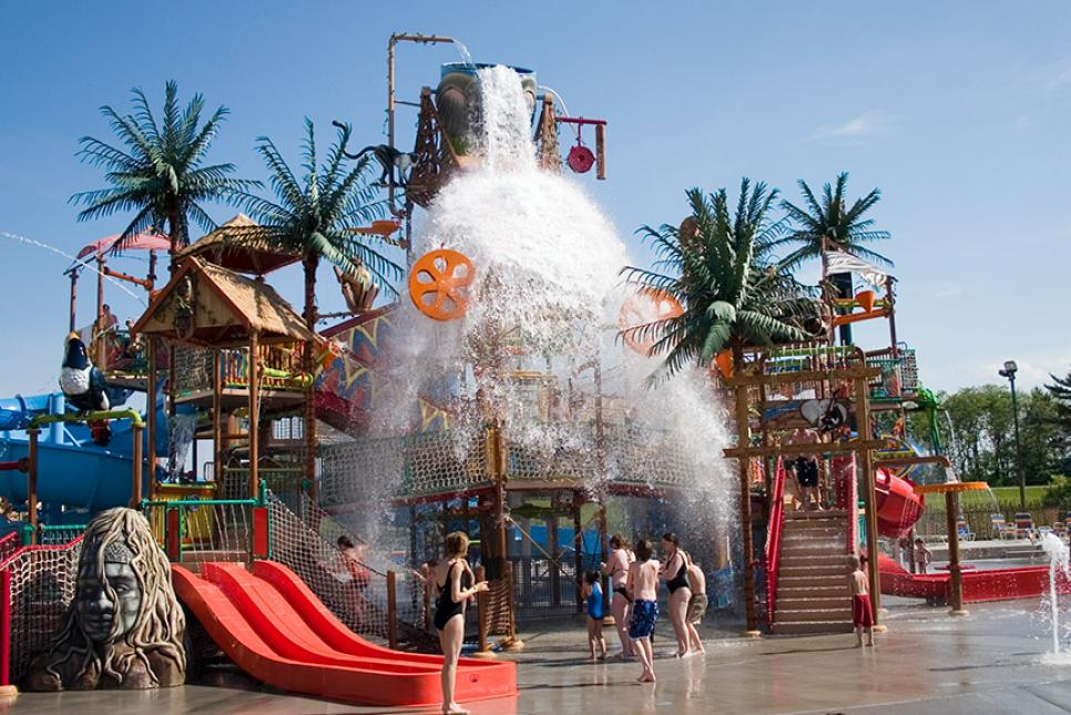 Top US Water Parks TravelChannelcom Travel Channel