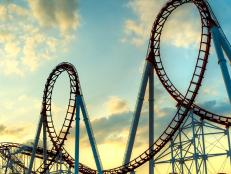 Whatever thrills you seek, there's an amusement park perfect for you.