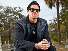 In Ghost Adventures: Aftershocks, Zak invites the most memorable characters from the series to update viewers on how their lives and their ghosts have fared since the GAC paid them a visit.