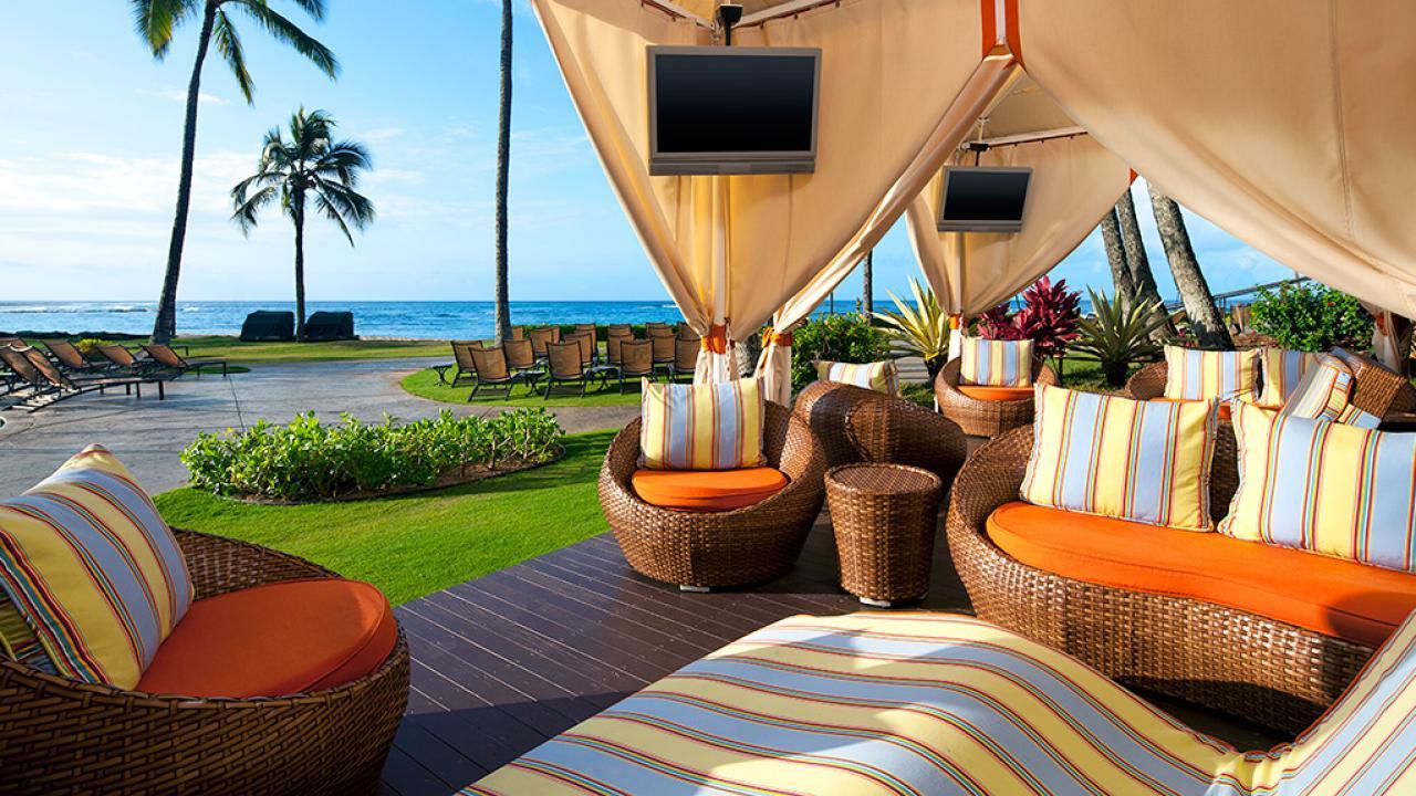 Photo By Sheraton Kauai Resort