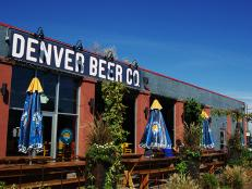 Read our list of the top breweries in Denver.