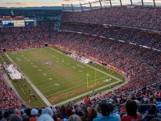 The best sports destinations in Denver.