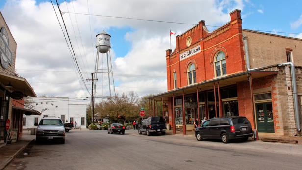 Texas Small Towns Near San Antonio San Antonio Travel
