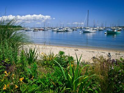 Best East Coast Beaches In The Us Hgtv