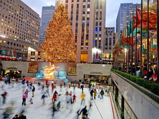 New York City 128379757