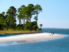 South Carolina is the perfect destination for beach lovers.
