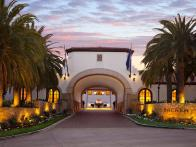 Oyster's Top LA Beach Hotels