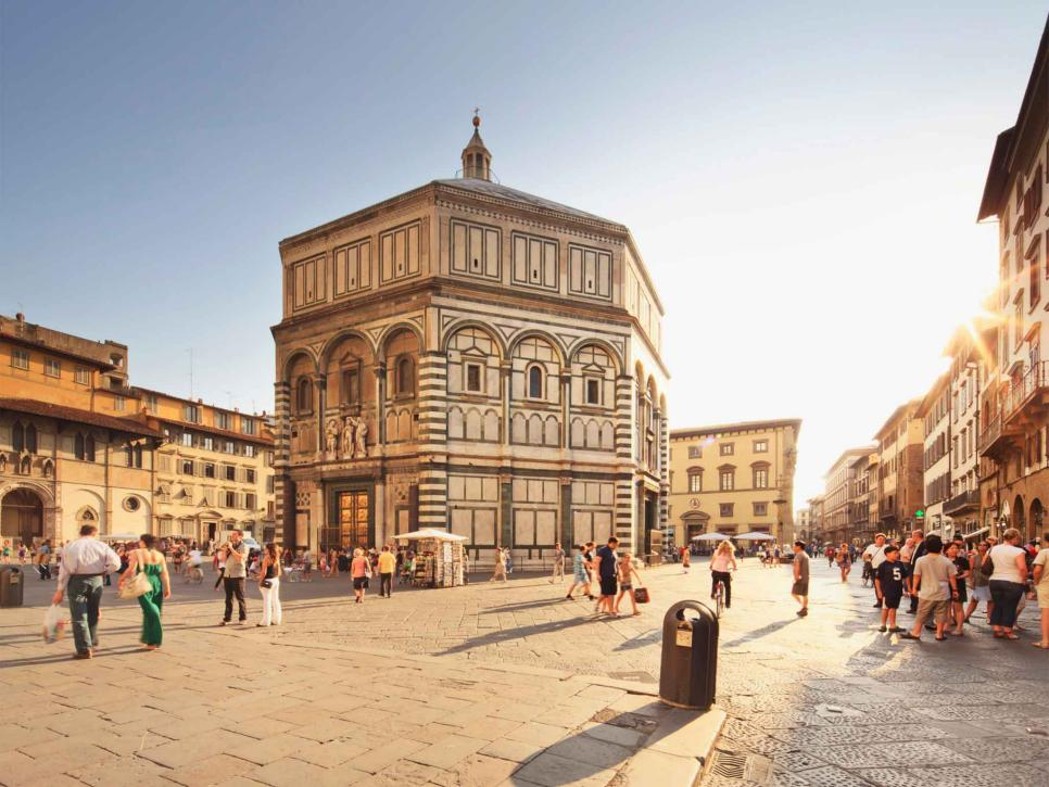 Italian Florence: Things To Do In Florence, Italy : TravelChannel.com