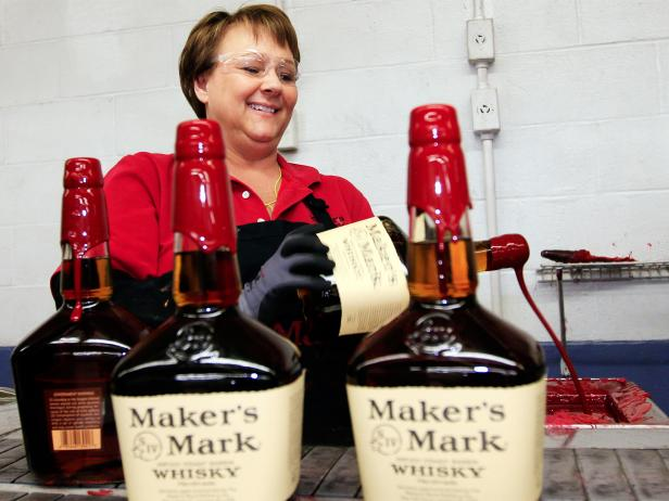 makers mark, distillery, loretto, kentucky