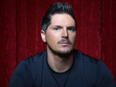 <p>Meet the Ghost Adventures crew/investigators Zak Bagans and Aaron Goodwin.</p>