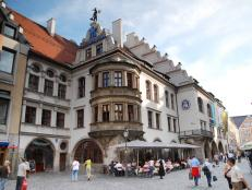 Explore Munich, Germany, without breaking the bank.