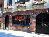 Stonewall National Monument to Honor LGBT Rights
