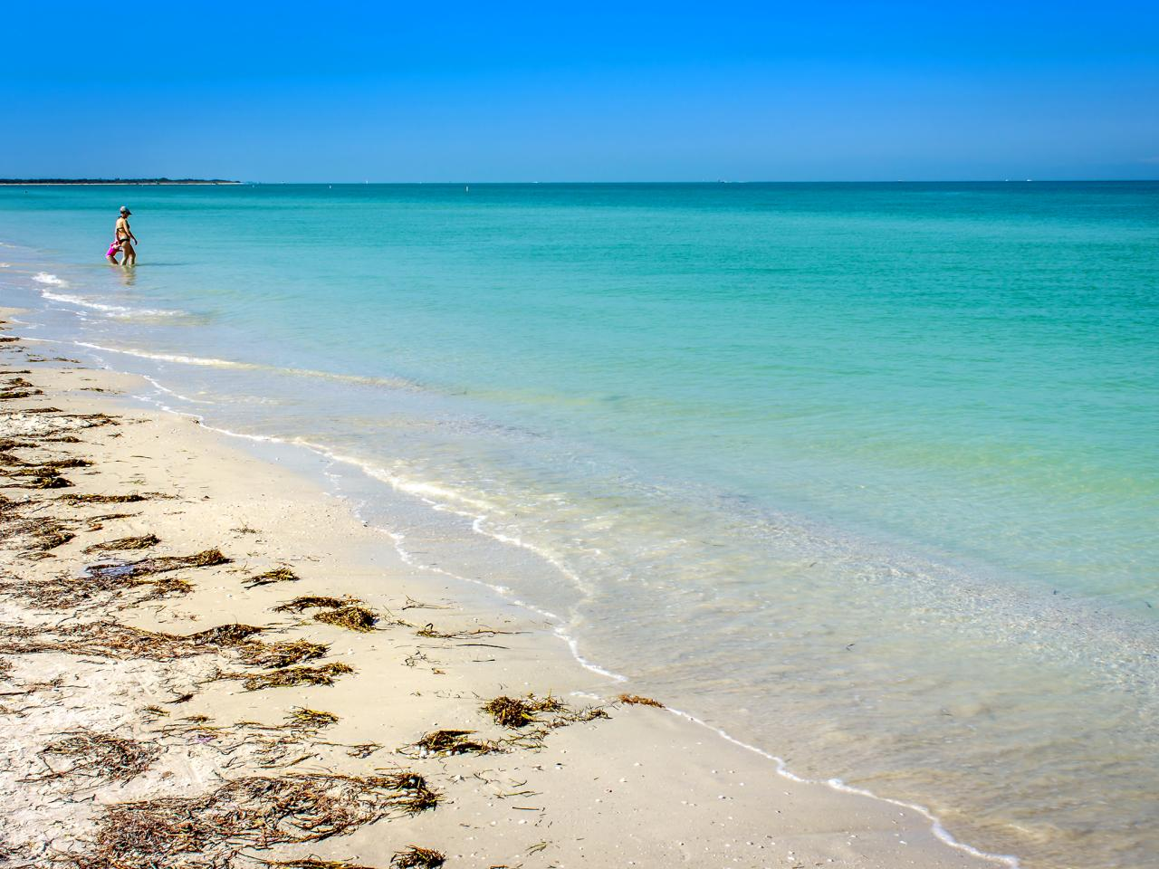 Florida S Best Secret Beaches Travelchannel Com Travel