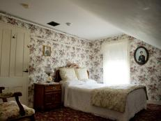 Ignite some fright into your vacation, and book a stay at one of these haunted bed-and-breakfasts, where ghostly spirits and apparitions roam the halls.