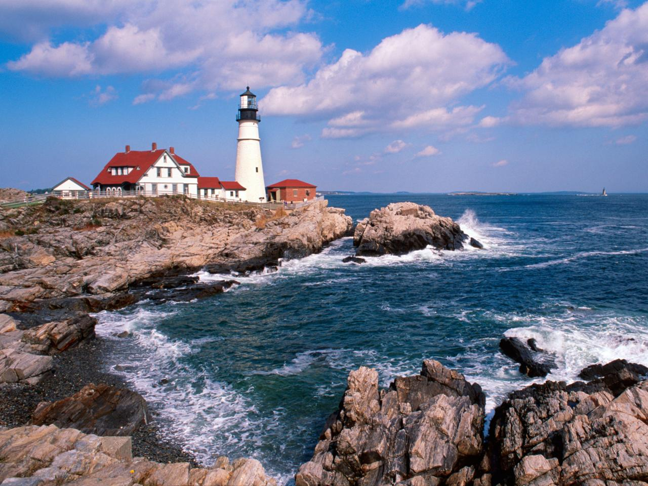 Maine Weekend Guide Maine Vacation Destinations And