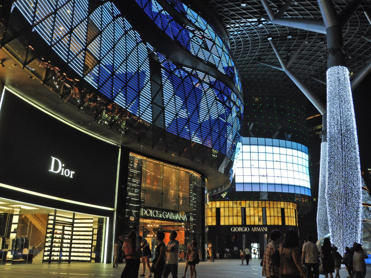 High End Fashion Stores London
