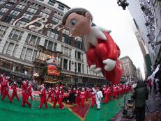 Get in the holiday spirit at these five fun Thanksgiving parades that are full of balloons, floats, marching bands and more.