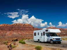 Best rv road trips in usa