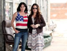 <p>Get to know the hosts of&nbsp;<i>Off The Map</i>, award-winning actress Shannon Doherty and actress/producer Holly Marie Combs.</p>