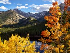 Let Travel Channel be your guide as you explore the vast and varied landscapes of Colorado's National Parks.